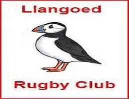 Llangoed rugby club